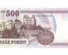 2007 500 forint