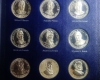 Treasury of presidential commemorative medals